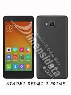 Spesifikasi dan Harga HP Xiaomi Redmi 2 Prime Terbaru Mei Juni Juli 2016