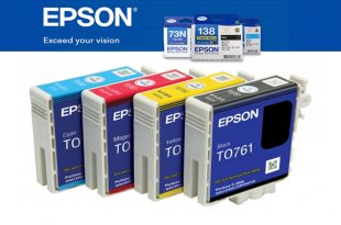 Tinta Cartridge Printer Epson Original Harga Murah 2016