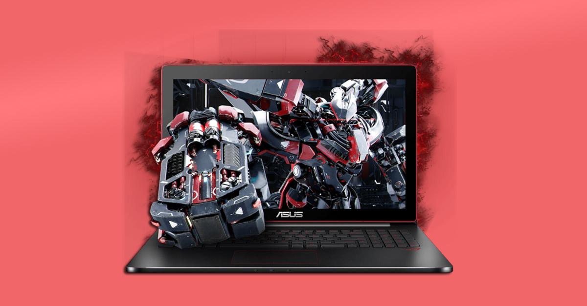 5 Hp Android Gaming Terbaik 2 Jutaan Yang Bagus Untuk Pubg: Daftar Spesifikasi Laptop Gaming Asus Harga Murah Terbaru 2019