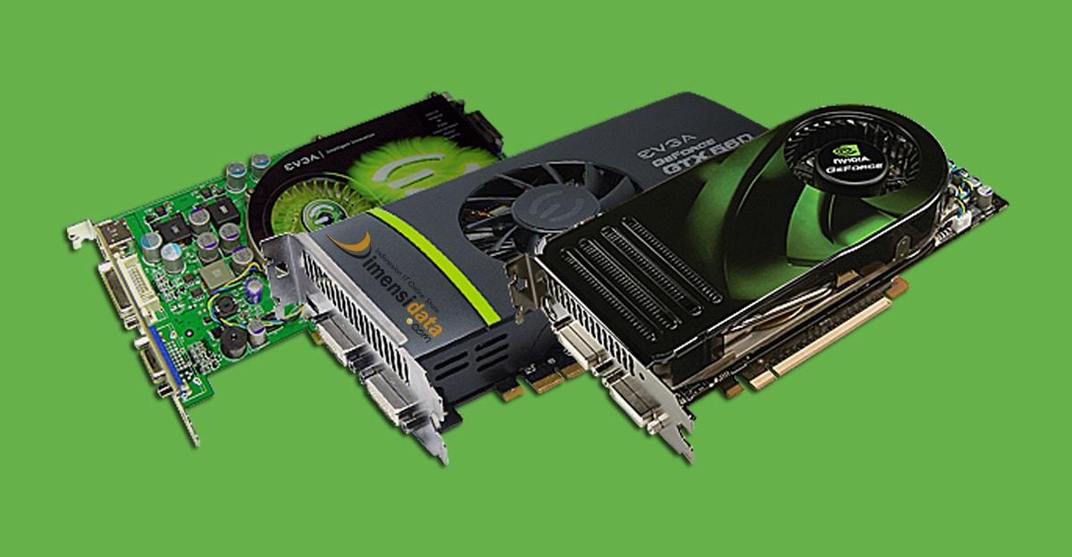 Daftar Harga VGA Card Nvidia Terbaik Terbaru 2019 Semua Merk