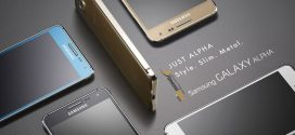 Spesifikasi dan Harga Samsung Galaxy A3, A5, A8 serta A9 Terbaru Juni 2016