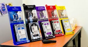 Hardisk WD Black, Red, Gold, Green, Blue dan Purple