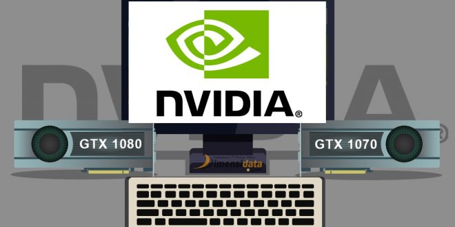 Harga VGA Nvidia GTX 1080 vs Geforce GTX 1070 GDDR5