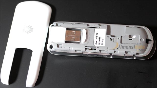 Modem 4G Lte Terbaik Harga Murah Huawei E3276