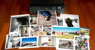 Printer Epson Terbaik Untuk Cetak Foto