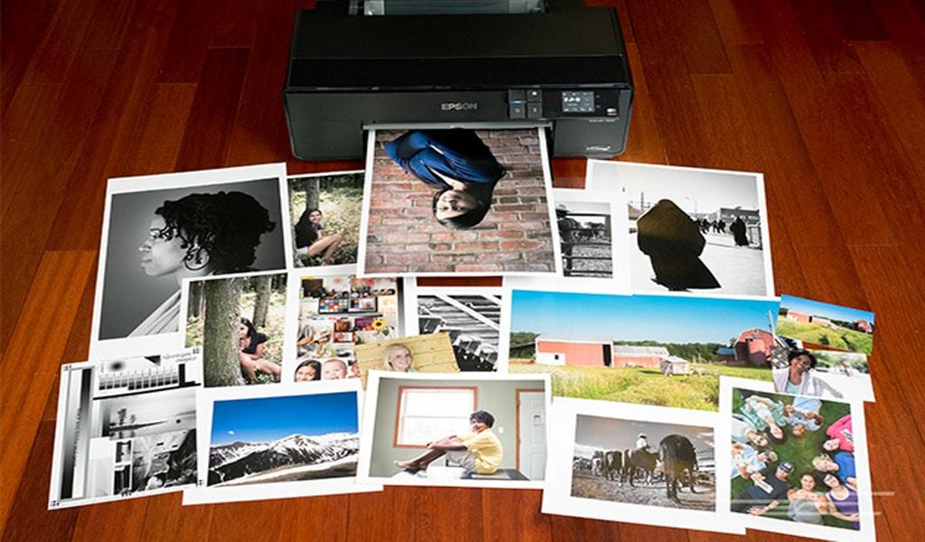 printer epson terbaik untuk cetak foto harga murah