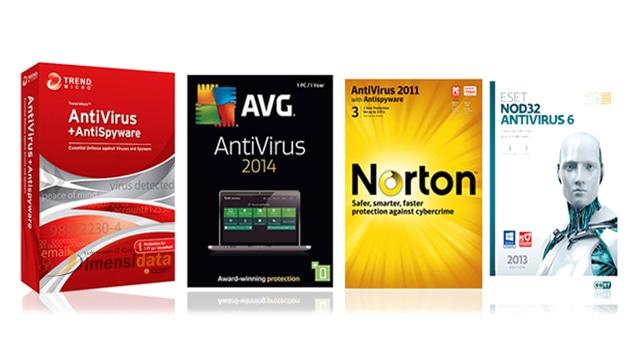 Software Antivirus Terbaik Untuk PC Windows 2016