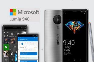 Review Kelebihan Spesifikasi Microsoft Lumia 940 Terbrau 2016