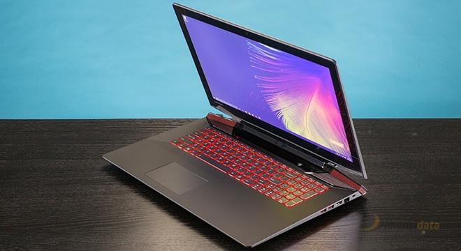 Desain Laptop Gaming Lenovo IdeaPad Y700