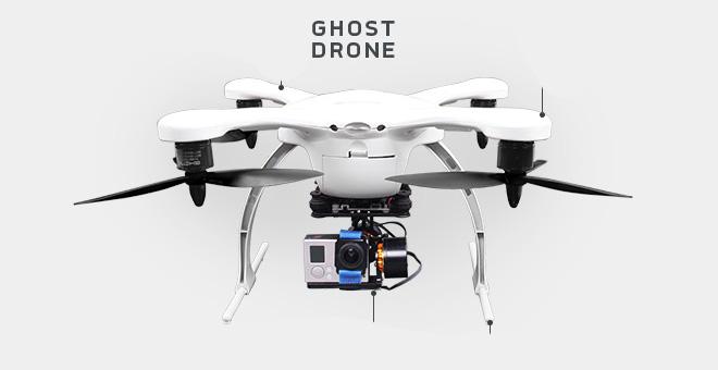 Drone Murah Ghost Drone Aerial