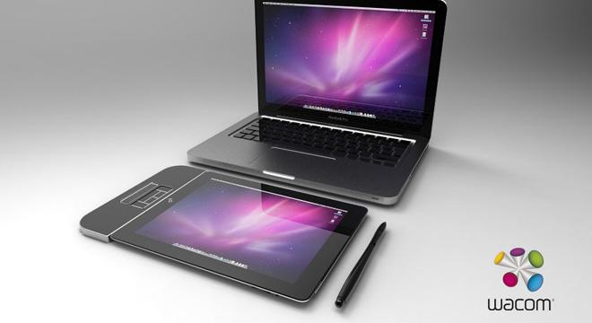 Pen tablet terbaik merk Wacom Desain Grafis Murah