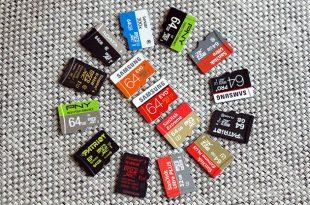 Pengertian dan Perbedaan Kualitas Class Pada MicroSD