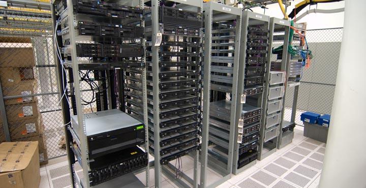 Pengertian Rack Server, Fungsi dan Macam Jenis Tipe Rack
