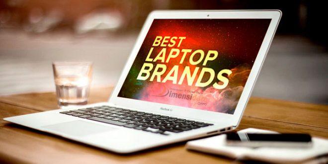 Ini Daftar Merk Laptop Terbaik Terbaru Paling Laris 2019 ...