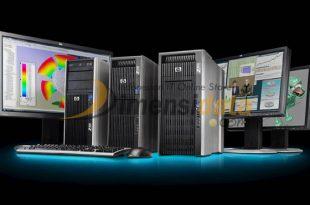 Pengertian dan Perbedaan Server dan Workstation Pada Jaringan