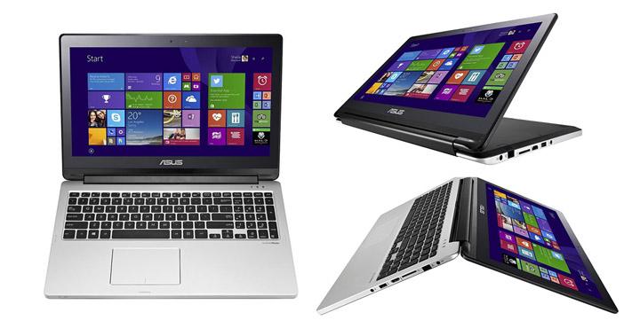 Daftar Harga Laptop Asus Layar 15 Inci Terbaik 5 Jutaan