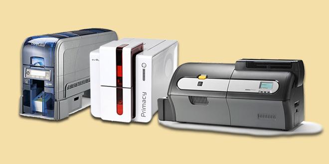 Macam Jenis Tipe Printer id card kartu