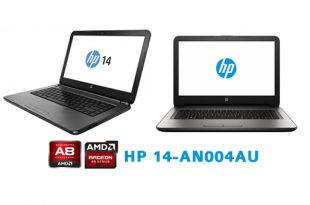 HP 14-an004au, Notebook Gaming Murah Dengan AMD A8 Quad Core