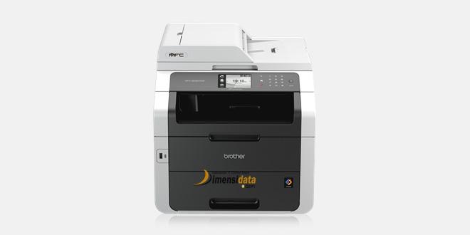 Rekomendasi Printer All in One Terbaik BROTHER MFC-9330CDW