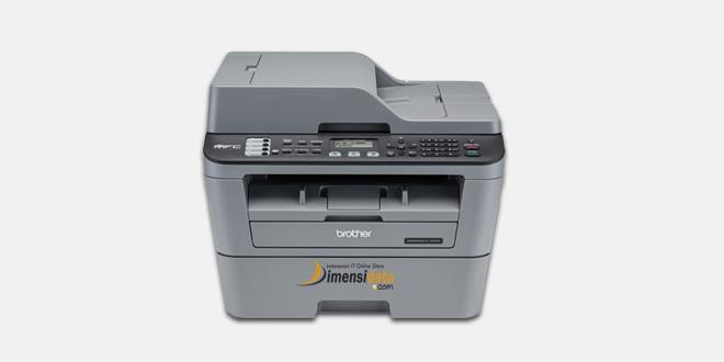 Rekomendasi Printer All in One Terbaik BROTHER MFC-L2700D