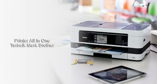 Rekomendasi Printer All in One Terbaik Merk Brother