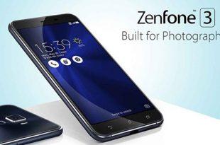 Spesiifkasi ASUS ZenFone 3 ZE520KL Built for Photography Harga Terbaru 2017