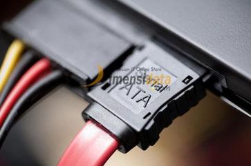 Storage Drive Connector - Komponen Dalam Motherboard Komputer