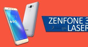 Review Kelebihan Spesifikasi Asus Zenfone 3 Laser ZC551KL Terbaru 2017