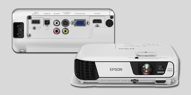 Kelebihan Spesifikasi Projector Epson EB-S300 dan Harga ...