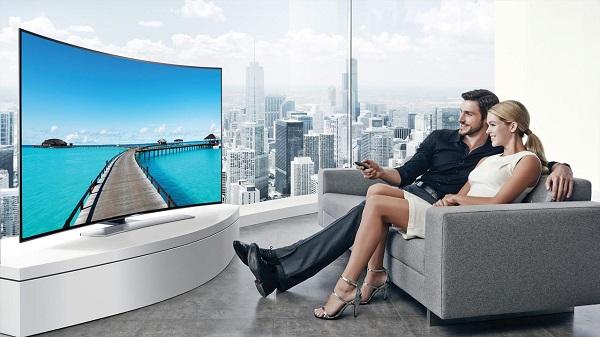 3 Pilihan UHD Smart TV 4K Terbaik Terbaru 2017