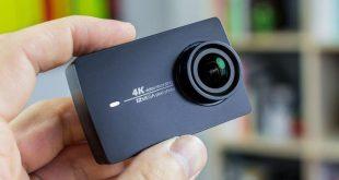 5 Action Camera 4K Terbaik Murah Dibawah 1 Juta Pengganti GoPro