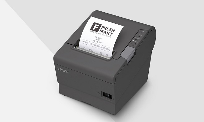 5 Printer Thermal Bluetooth Epson Terbaik Harga Murah