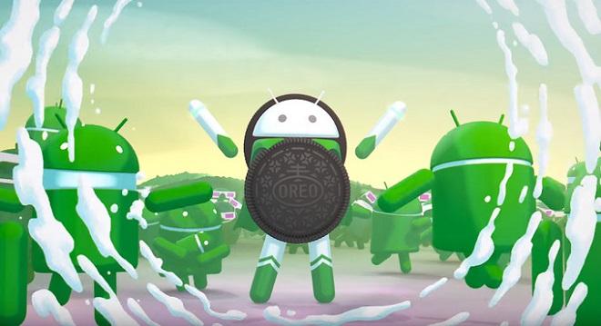Android Oreo 8.0 Resmi Rilis, Ini Daftar Smartphone yang Kebagian Update