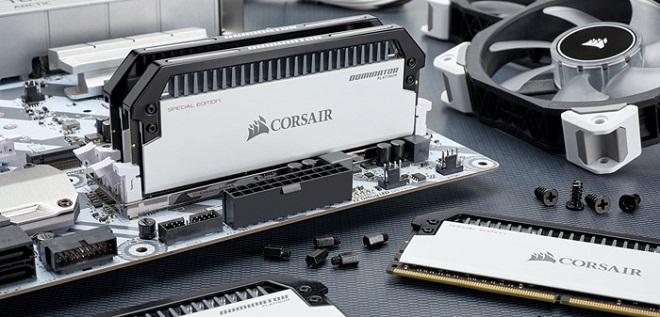 CORSAIR Dominator Platinum RAM