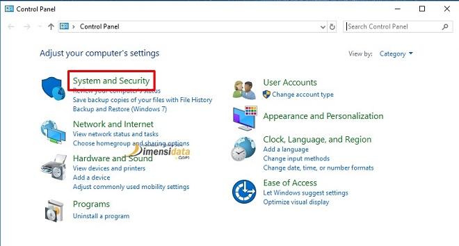 Cara Ampuh Mematikan Auto Update Windows 10 Secara Paksa 1