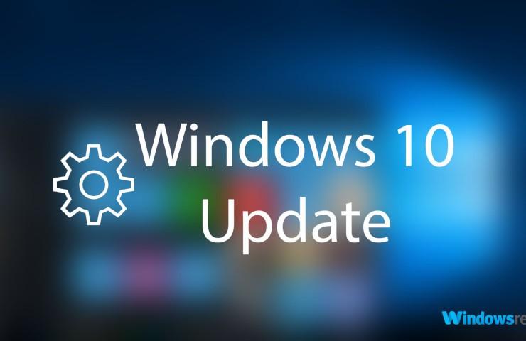 Cara Ampuh Mematikan Auto Update Windows 10 Secara Paksa