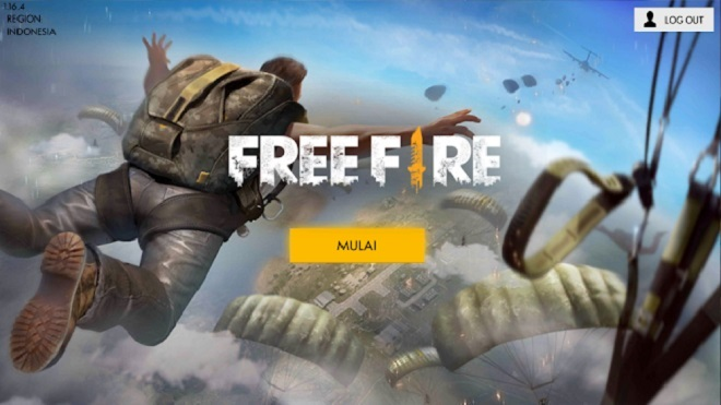 Cara Main Game Free Fire di Laptop Tanpa Lag