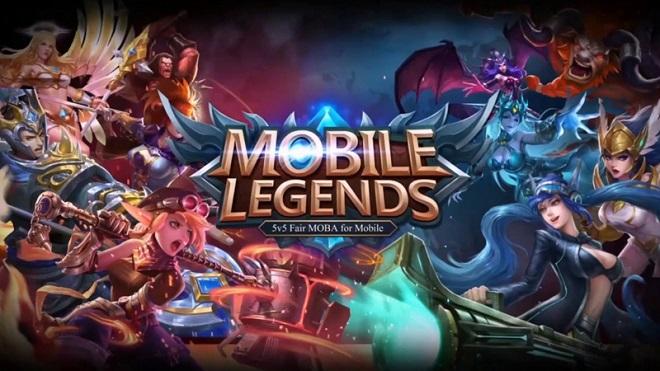 Cara Main Game Mobile Legends di PC Nox Player