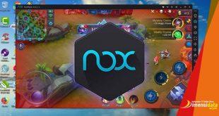 Cara Main Game Mobile Legends di PC dan Laptop Tanpa Lag