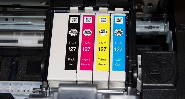 Cara Membedakan Cartridge Tinta Printer Asli atau Palsu