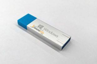 Cara Membuat Installer Bootable Flashdisk Windows 7, 8, 10 Tanpa Software