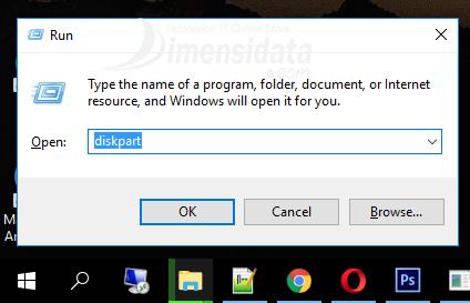 Cara Membuat Installer Bootable Flashdisk Windows 7, 8, 10