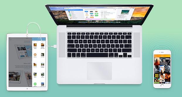 Cara Memindahkan Berkas File Data Foto Dan Video Dari Iphone Ke Laptop