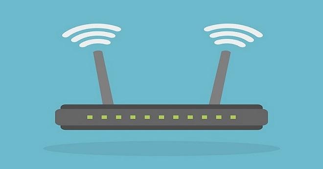 Cara Memperkuat Sinyal Wifi Hotspot Pada Ruangan Tertutup