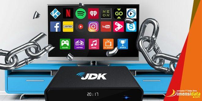 Panduan Lengkap Cara Menggunakan Android TV Box
