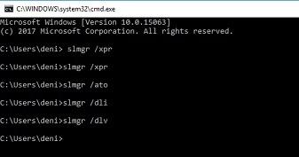 Cara Mudah Cek Windows 10 Asli atau Bajakan