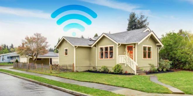 Cara Mudah Membuat Jaringan Wifi Hotspot Sendiri di Rumah