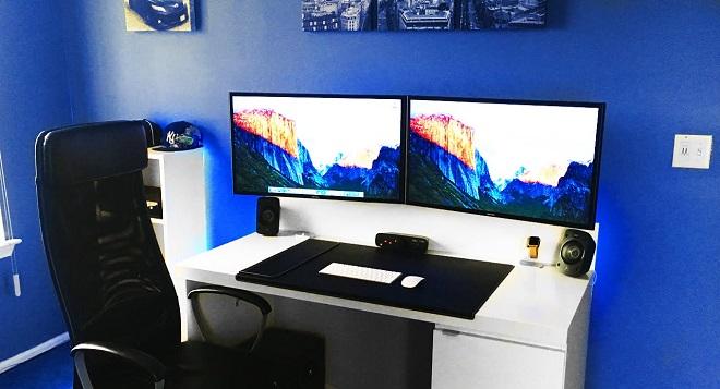 Cara Setting 2 Monitor di 1 PC