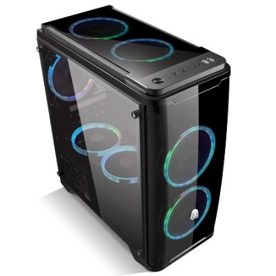 Casing PC Gaming Terbaik Digital alliance N11
