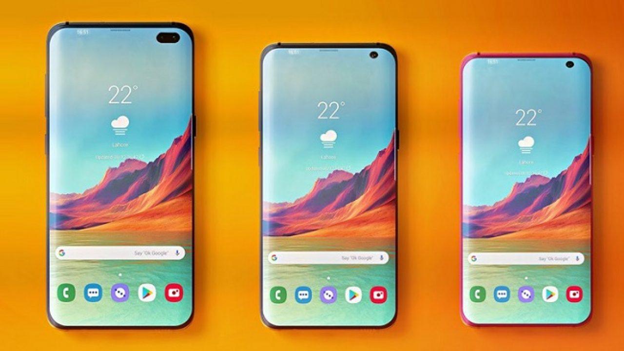 Daftar Harga Hp Samsung Keluaran Terbaru 2019 Beserta Spesifikasi
